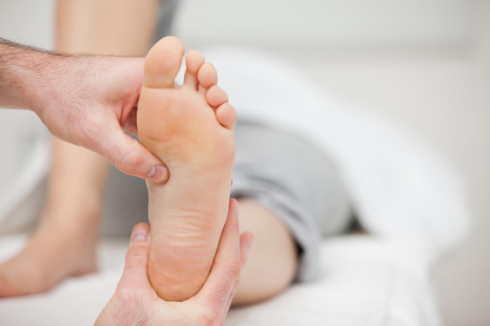 Brampton Foot Clinic