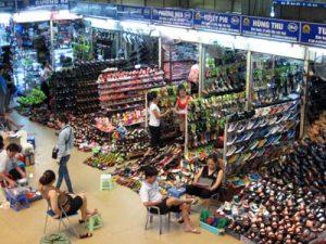 Wholesale Shoe Business
