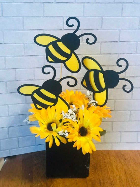 Why Bees Decoration Are An Important Part of Parties?
