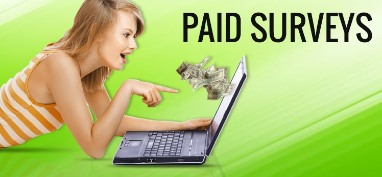 Online Paid Surveys - The Profit Brought by Appropriately Chose Destinations!