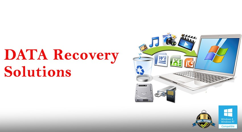 Discover recovery tool