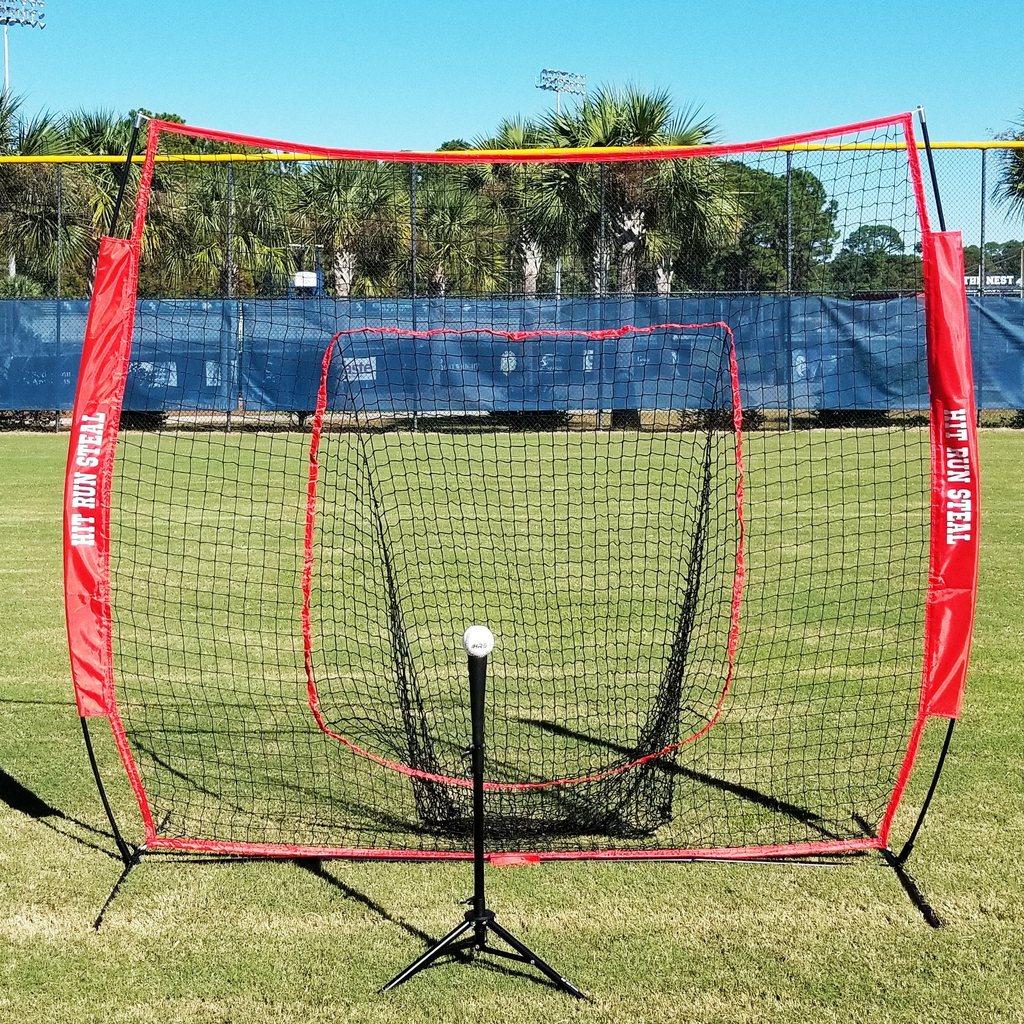 perfect baseball hitting